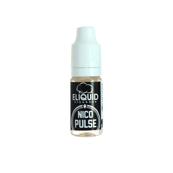 Eliquid france nicotine booster - Vaping Services