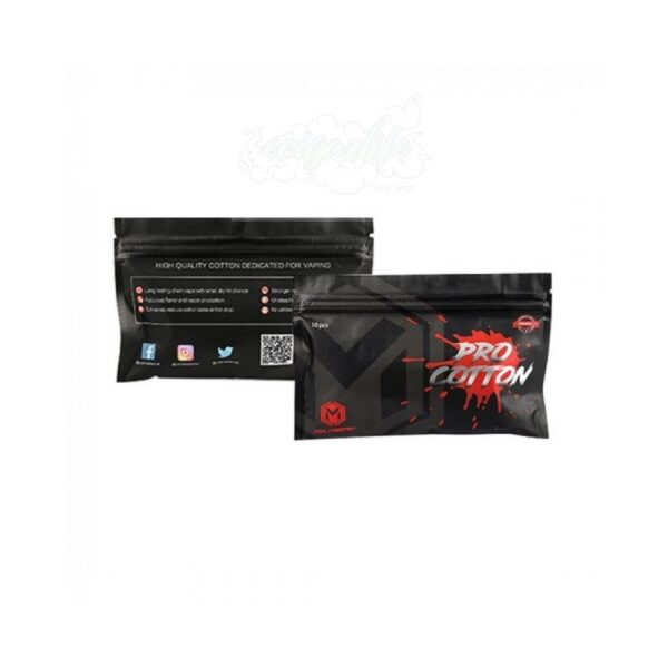 coil master pro cotton v2 - Vaping Services