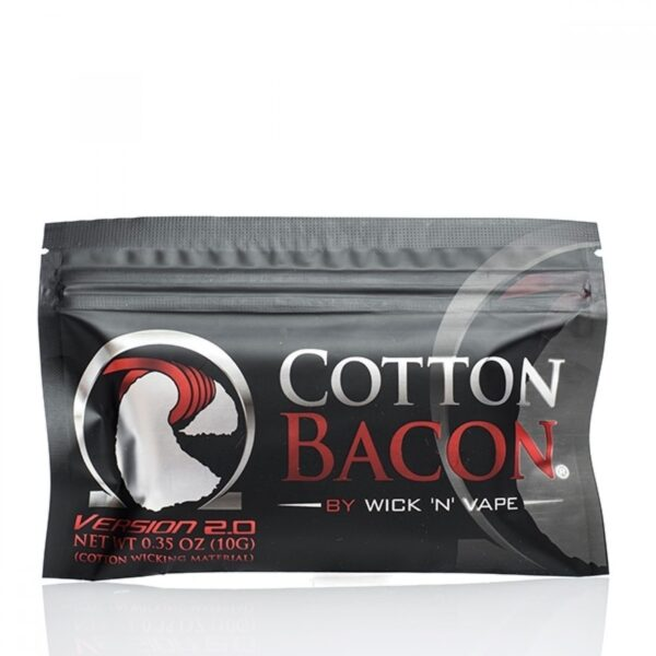 cotton Bacon - Vaping Services