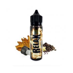 Eliquid france relax mix and vape 30 70ml - Vaping Services