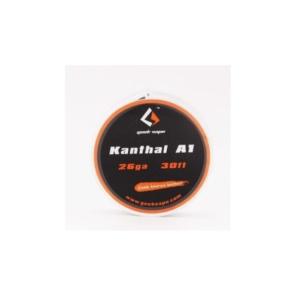geekvape wire kanthal a1 - Vaping Services