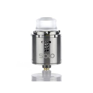 Drop solo rda - Vaping Services