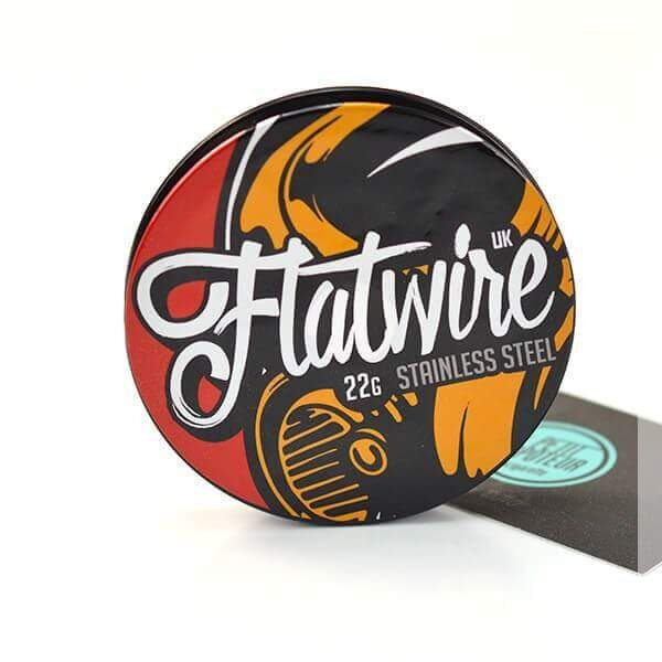 Flatwire All - Vaping Services