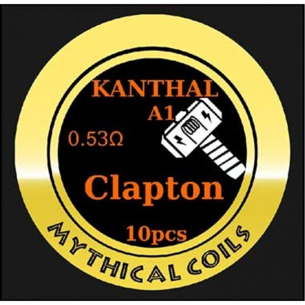 Mythical Vapers Clapton Kanthal - Vaping Services