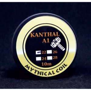 Mythical Vapers kanthal a1 σύρμα - Vaping Services