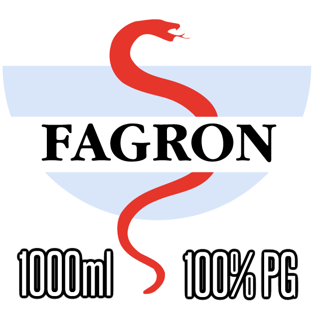 Βάση fagron pg 1.000 ml - Vaping Services
