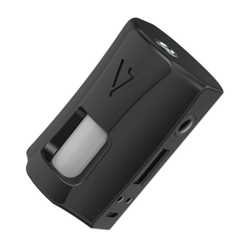 Desire Rage squonk mod black - Vaping Services