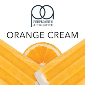 Άρωμα TPA Orange Cream - Vaping Services