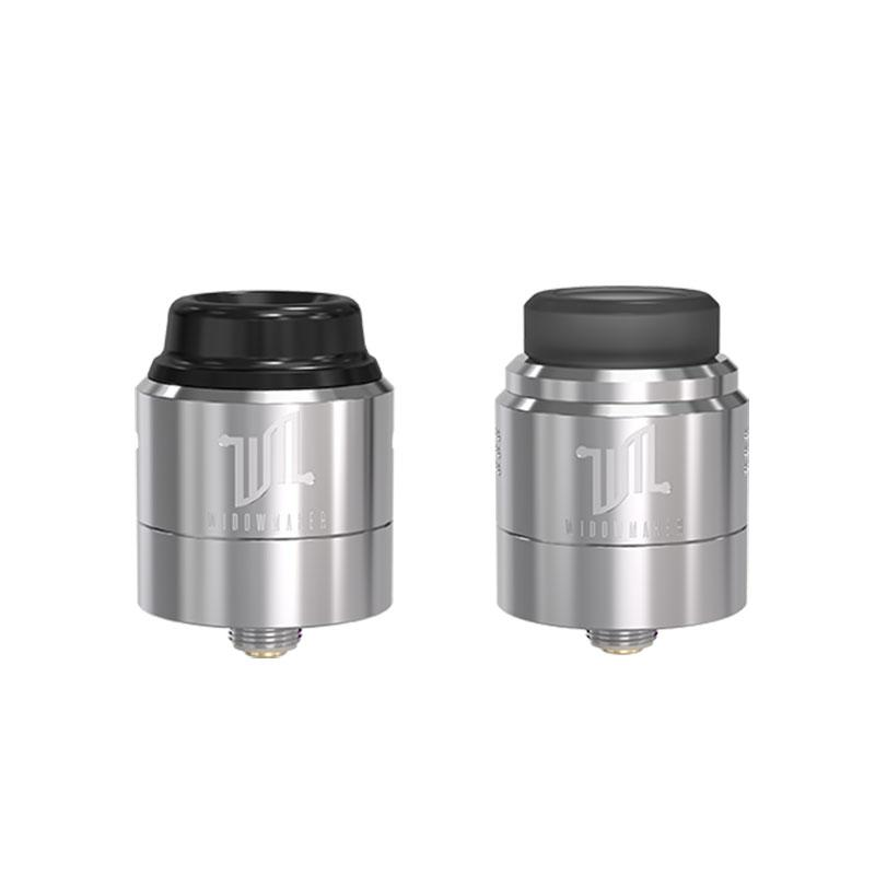 Vandy Vape Widowmaker rda ss - Vaping Services