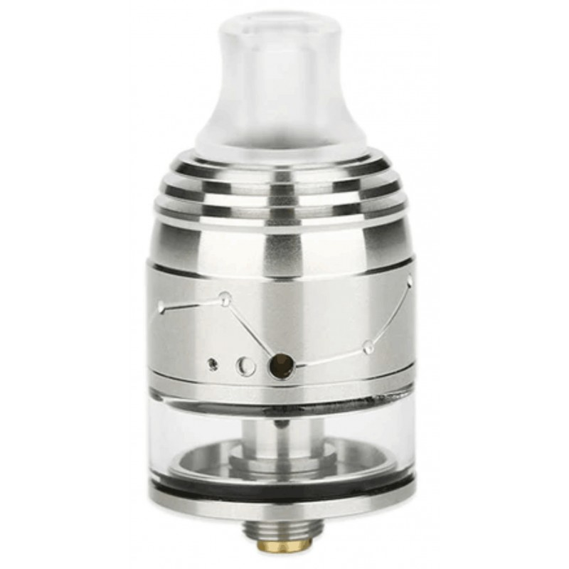 Vapefly Galaxies mtl RDTA ss - Vaping Services