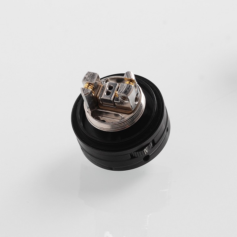 Vapefly Galaxies mtl rta deck - Vaping Services