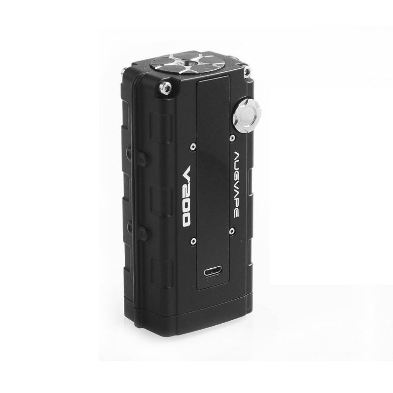 Augvape V200 gun metal - Vaping Services