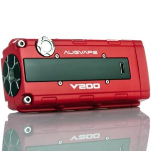 Augvape V200 red - Vaping Services