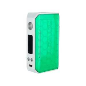 Wismec Sinuous V200 green - Vaping Services