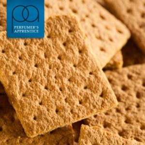 Άρωμα TPA Graham Cracker - Vaping Services