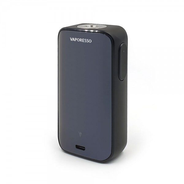 Vaporesso Luxe 220W Touch Screen Black - Vaping Services