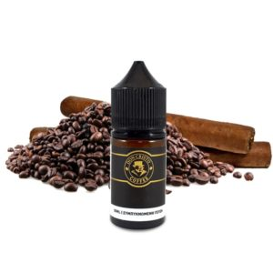 Άρωμα PGVG Labs Don Cristo Coffee 30mL - Vaping Services