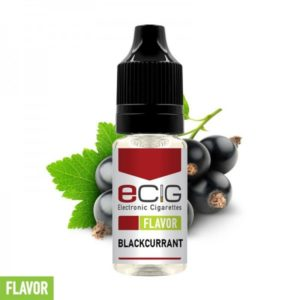 Ecig Blackcurrant - Vaping Services