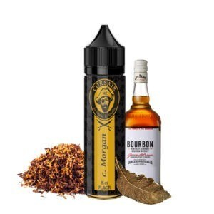 Corsair Captain Morgan Shake & Vape (15 for 60mL) - Vaping Services