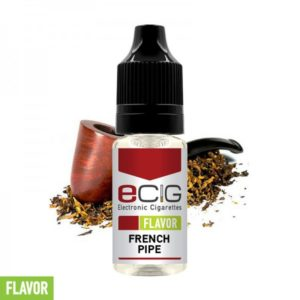 Ecig French Pipe - Vaping Services