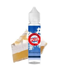 Hashtag plus #lemonpie Shake & Vape (20 for 60mL) - Vaping Services