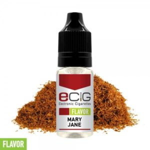 Ecig Mary Jane - Vaping Services