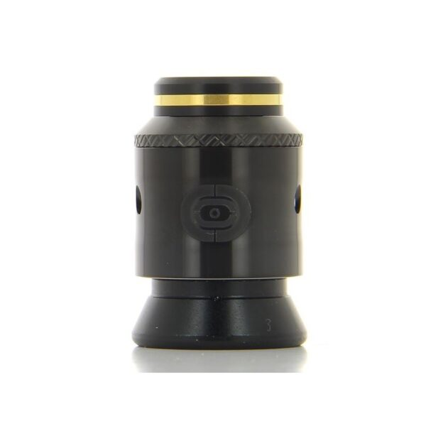 Augvape Occula RDA Black - Vaping Services