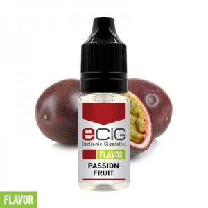Ecig Passion Fruit - Vaping Services