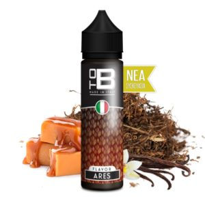 ToB Ares Shake & Vape (20 for 60mL) - Vaping Services