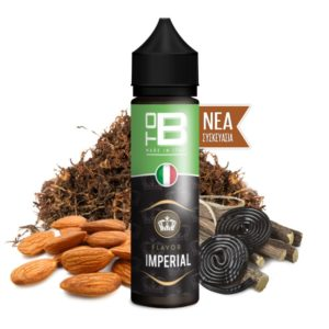 ToB Imperial Shake & Vape (20 for 60mL) - Vaping Services