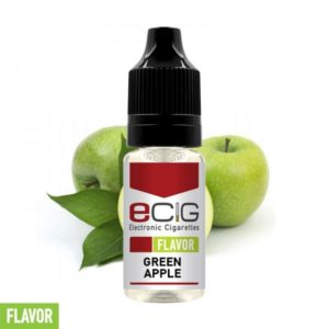 Ecig Green Apple - Vaping Services