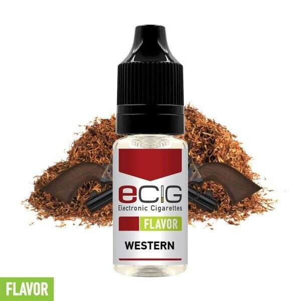 Ecig Tobacco Western - Vaping Services