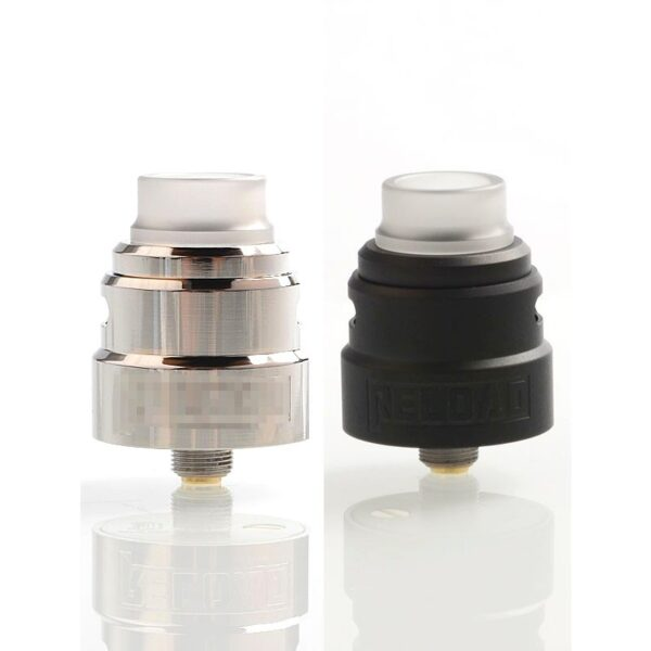 SXK Reload S Rda - Vaping Services