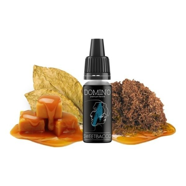 Domino Sweetbacco 10mL - Vaping Services