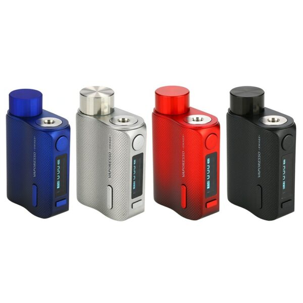Vaporesso Swag 2 80W red - Vaping Services