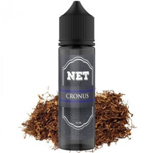 Blaze Net Shake & Vape Cronus (15 for 60mL) - Vaping Services