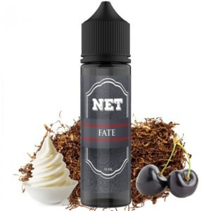 Blaze Net Shake & Vape Fate (15 for 60mL) - Vaping Services