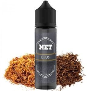 Blaze Net Shake & Vape Opus (15 for 60mL) - Vaping Services
