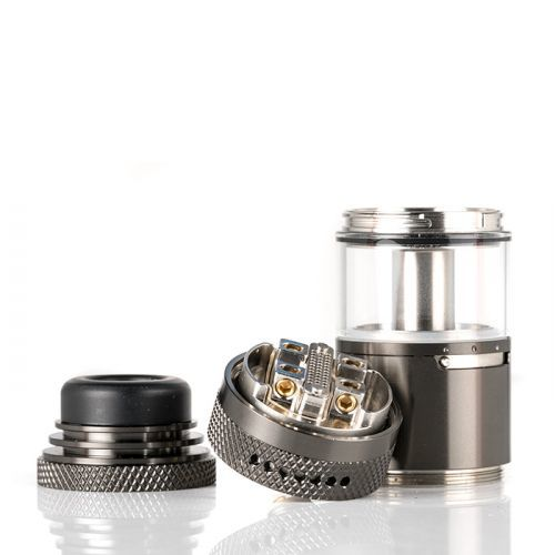 Vandy Vape Widowmaker Rta Deck - Vaping Services