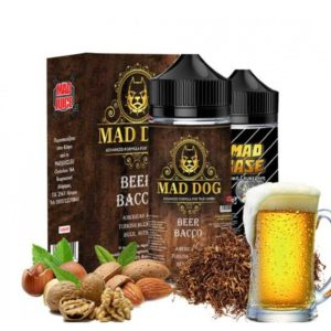 Mad Juice Beer Bacco Shake & Vape - Vaping Services
