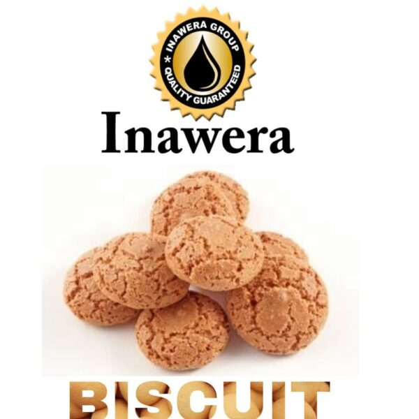 Άρωμα Inawera Biscuit - Vaping Services