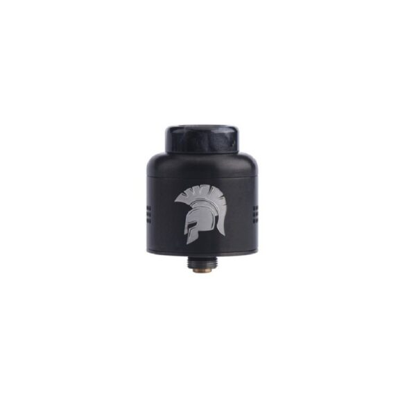Wotofo Warrior Rda Gunmetal - Vaping Services