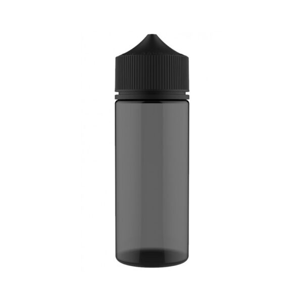 Μαύρο μπουκάλι chubby gorilla v3 120ml - Vaping Services